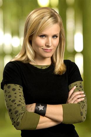 New Veronica Mars Movie Preview — Are You Team Logan or Team Piz? (VIDEO)