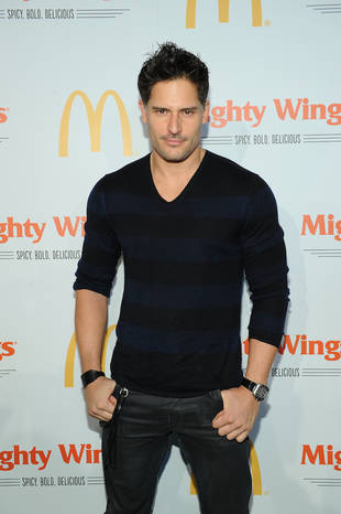 Joe Manganiello on Returning to How I Met Your Mother and TV Dream Role — Exclusive
