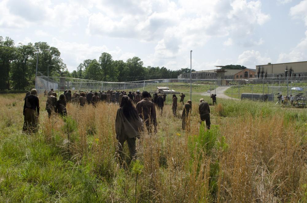 "The Walking Dead Season 4, Episode 3: ""Isolation"" — [SPOILERS] Die!"