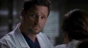 Grey's Anatomy Season 10, Episode 5 Sneak Peek: Karev's Estranged Father Flirts With Jo (VIDEO)