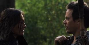 Once Upon a Time Season 3, Episode 4 Sneak Peek: Neal and Rumple Reunite! (VIDEO)