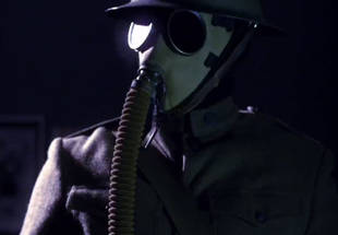 Pretty Little Liars Season 4 Speculation: Who's Behind the Gas Mask?
