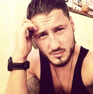 "Val Chmerkovskiy: I'll Be ""Out For a While"" After Dancing With the Stars Season 17"