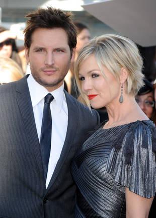 "Jennie Garth: Dating After Peter Facinelli Divorce is ""Torture"""