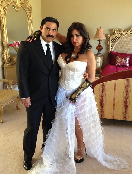 """Shahs of Sunset Stars Reza and Mercedes Are """"On the Mend"""" in Season 3!"""
