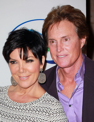 Kathie Lee Gifford Claims Reality Stardom Ruined Kris and Bruce Jenner's Marriage!