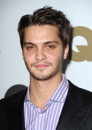 Fifty Shades of Grey Casting: True Blood's Luke Grimes Will Play Elliot Grey