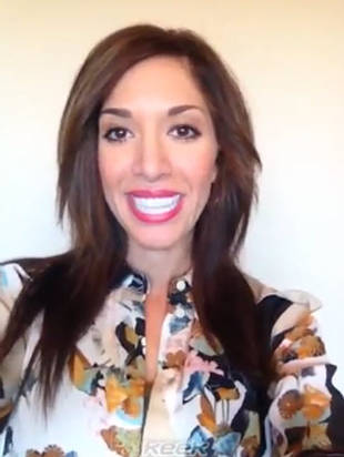 Farrah Abraham Shows Off Fall Fashion — See Her Sophisticated New Style! (VIDEO)