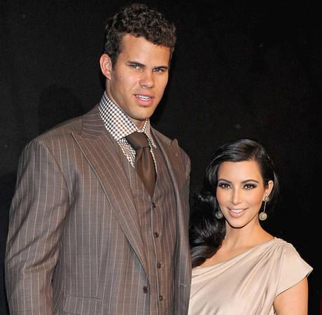 Kim Kardashian and Kanye West Won't Last, Says Kris Humphries's Dad
