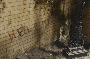 "Pretty Little Liars Recap: Season 4 Halloween Episode — ""Grave New World"""