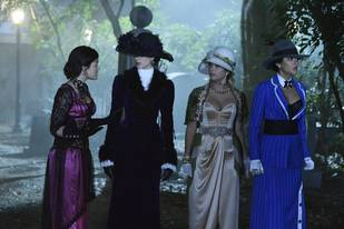 Pretty Little Liars Season 4B Spoilers: 12 Things We Learn in the Promo (VIDEO)