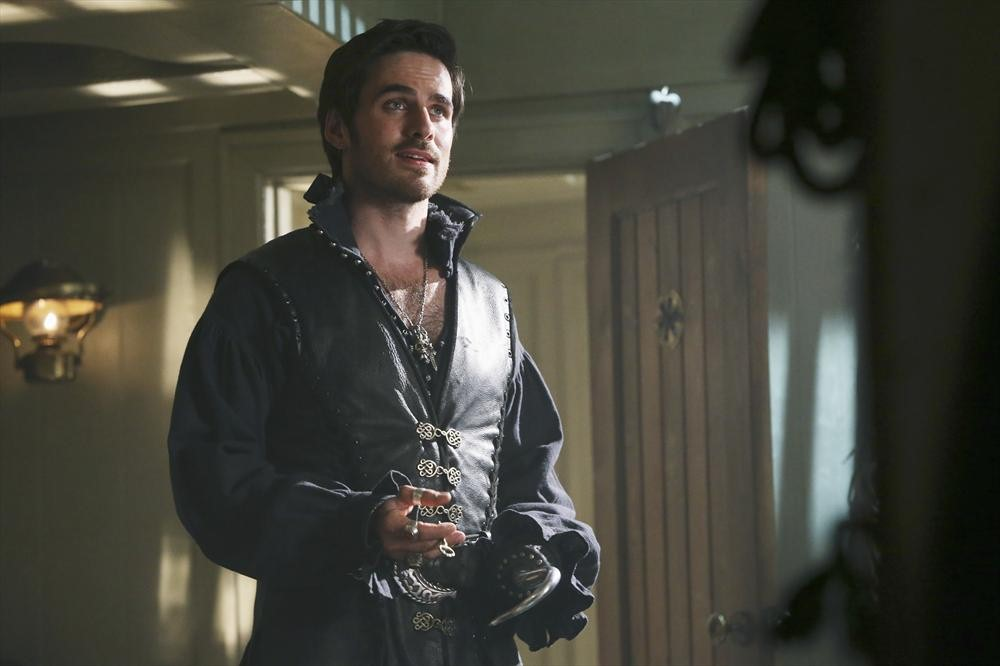 """Once Upon a Time Season 3 Premiere Quotes: """"Filet the Bitch!"""""""
