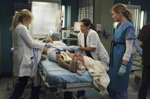 Grey's Anatomy Season 10: 3 Reasons Callie Should Forgive Arizona