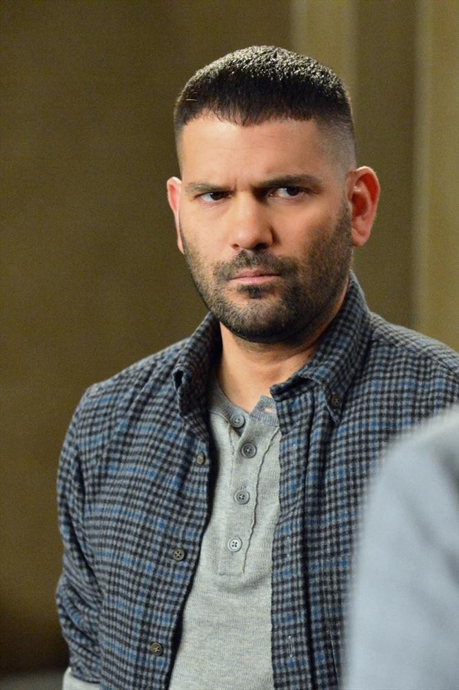 Scandal Season 3 Spoilers: Will Huck Ever See His Family Again? Guillermo Diaz Says… (VIDEO)