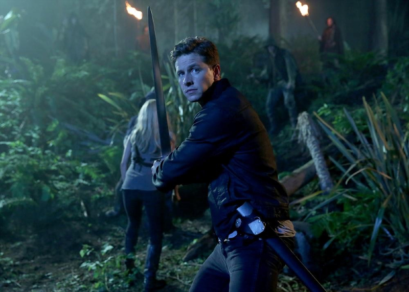 "Once Upon a Time Recap: Season 3, Episode 2, ""Lost Girl"""