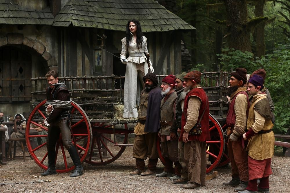 Once Upon a Time Season 3, Episode 2 Burning Questions