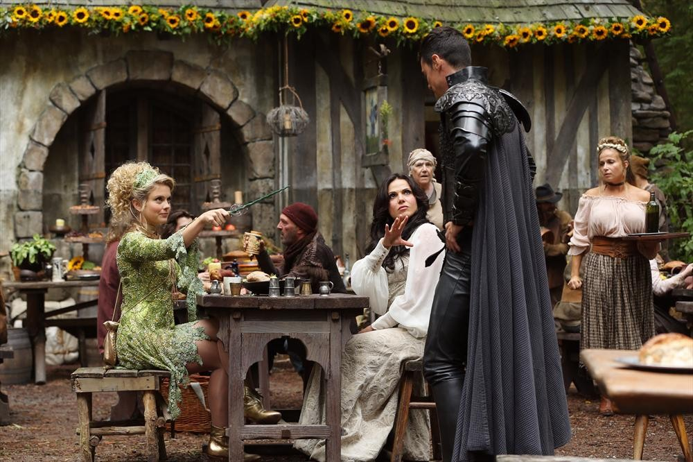 """Once Upon a Time Season 3 Spoilers: Jane Espenson Teases Shocking """"Big Reveal"""" — Exclusive"""
