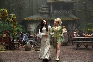 "Once Upon a Time Season 3, Episode 3 Synopsis: ""Quite a Common Fairy"""