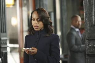 Scandal Recap: Season 3 Premiere — Who Leaked Olivia's Name?