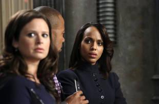 Scandal Recap: Season 3, Episode 2 — Olivia's Dad Is Essentially Satan