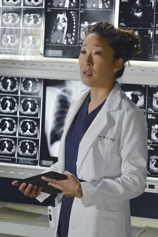 Grey's Anatomy Season 10, Episode 5 Sneak Peek: Zola Gets Injured, Cristina Doesn't Care