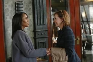 """Scandal Season 3, Episode 3 Promo: """"Mrs. Smith Goes to Washington"""" (VIDEO)"""
