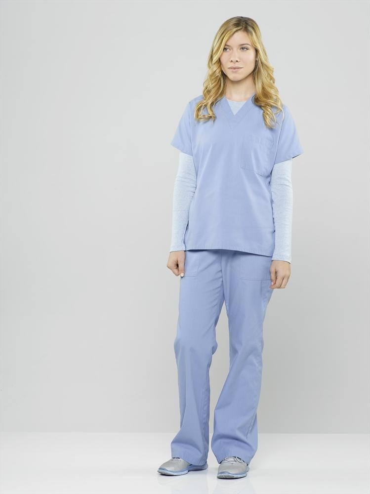 Grey's Anatomy Season 10: Is Leah a Good Rebound For Arizona?