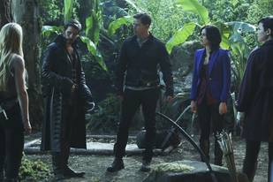 "Once Upon a Time Season 3, Episode 4 Recap: ""Nasty Habits"""