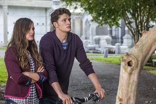 Ravenswood's Brett Dier Dishes on Luke's Family Tragedy and His Real Life Ghost Problem — Exclusive