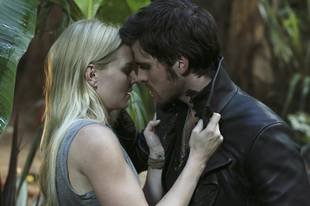 """Once Upon a Time Season 3, Episode 5 Review: What Did You Think of """"Good Form""""?"""