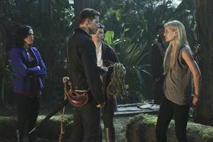 """Once Upon a Time Season 3, Episode 5 Synopsis: """"Good Form"""""""