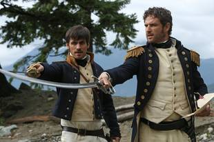 """Once Upon a Time Season 3, Episode 5 Quotes: """"I Don't Fight Invalids"""""""