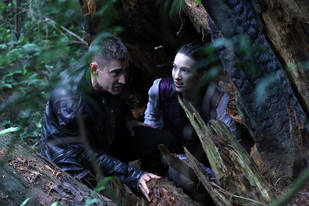 """Once Upon a Time in Wonderland Synopsis: Season 1, Episode 4, """"The Serpent"""""""