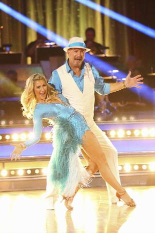 Dancing With the Stars 2013: Bill Engvall and Emma Slater's Week 5 Waltz (VIDEO)