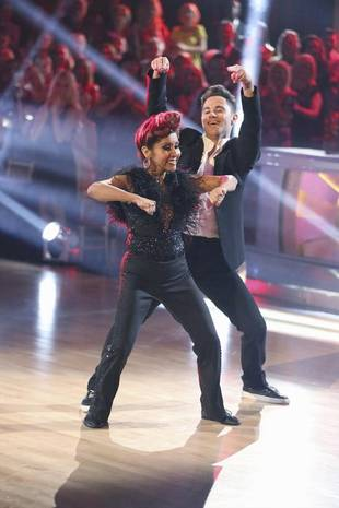 "Nicole ""Snooki"" Polizzi: ""I'm Not Ready to Go Home"" From Dancing With the Stars"
