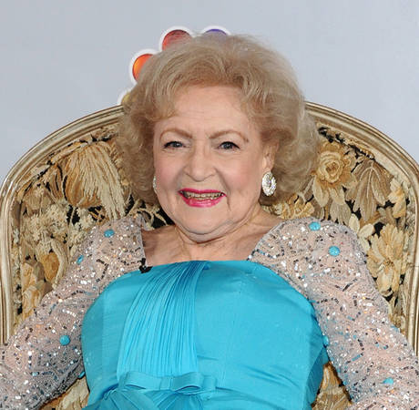 Miley Cyrus Wrecking Ball Video: Watch Betty White's Hilarious Parody!