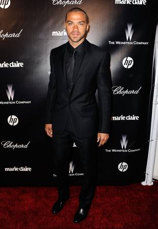 "Fifty Shades of Grey Casting: Jesse Williams Says ""No Thank You"" to Christian Grey Role"