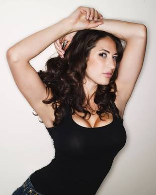 Rumored New Real Housewife of New Jersey Amber Marchese: 5 Things to Know