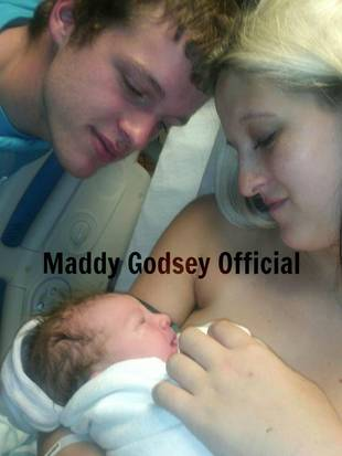 Maddy Godsey, Rumored 16 and Pregnant Season 5 Star, Delivers Baby!