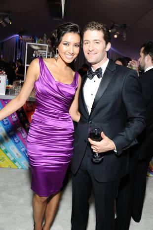 Wedding Date Is Set! Glee's Matthew Morrison on Marrying Renee Puente
