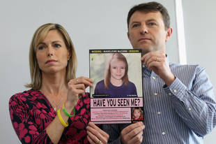 """Investigators In Madeleine McCann Disappearance Say They Have """"Substantive"""" New Leads"""