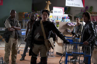 The Walking Dead Season 4 Spoilers: Are the Hunters Coming?