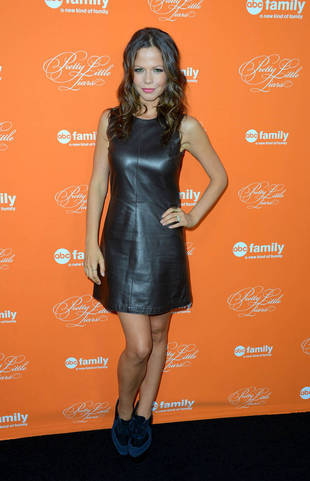 How Old Is Pretty Little Liars Star Tammin Sursok?