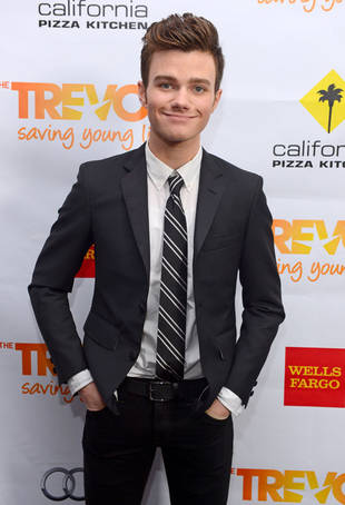 Chris Colfer Reacts to Glee Ending After Season 6 — Is He Upset?