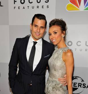 Bill Rancic Says Baby Duke Is Babbling Up a Storm