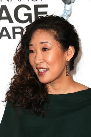 "Sandra Oh on Cristina Yang's Exit: ""I Would Very Much Like Her to Live!"" (VIDEO)"
