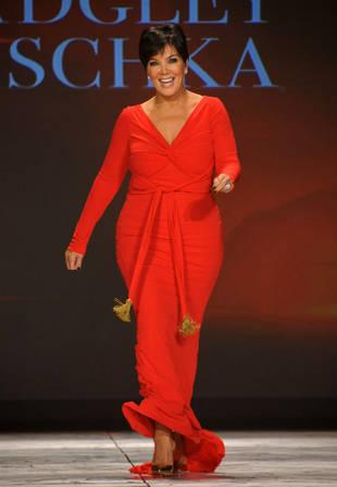Kris Jenner Reveals: My Biggest Regret Was Divorcing Robert Kardashian