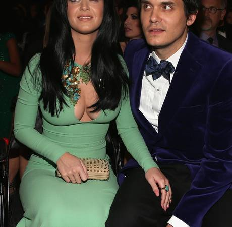 "John Mayer Plans to Propose to Katy Perry: ""It's Just a Question of When"""