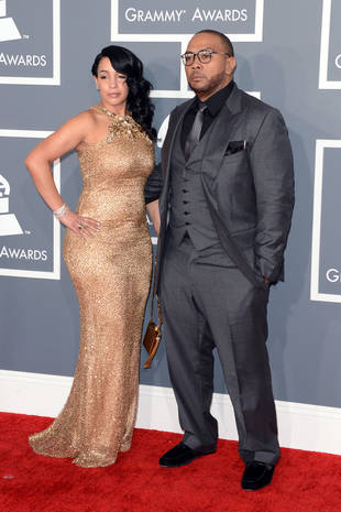 Timbaland's Wife Monique Mosley Files for Divorce — Report