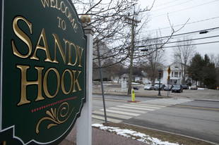 Newtown Votes to Demolish Sandy Hook Elementary School